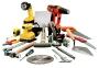 Основные особенности инструментов, используемых в строительстве