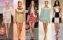 Как летом одеться стильно