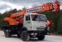 Клинцовский автокрановый завод расширяет ассортимент своей продукции