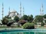 Какие достопримечательности рекомендуют посетить в Турции?