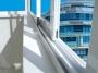 Преимущества алюминиевых балконных рам