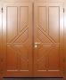 Как выбрать качественную тамбурную дверь