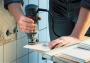 Как приклеить керамическую плитку