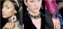 Женские украшения на Новый 2013 год Змеи