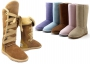 Выбор женской зимней обуви: полезные советы