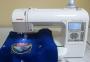 Машинная вышивка представляет собой особый вид творчества, который выполняют специальные машины автоматы.