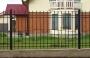Нужен металлический забор. Какой же выбрать?