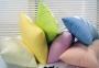 Подушки из холлофайбера - это практично, удобно, комфортно и доступно