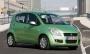 В России дан старт обновленному Suzuki Splash