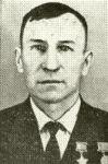 Медведев Гавриил Николаевич