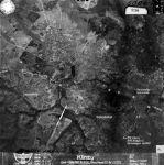 Клинцы. Аэрофотосъемка Люфтваффе. 26.9.1943