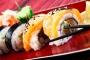 Доставка суши и сашими