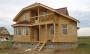 Дома из бруса - сегодня самое выгодное строительство!