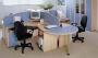 Мебель для офиса - массив или ДСП?