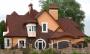Крыша представляет собой главный элемент любого дома
