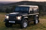 Land Rover Defender - оправданное приобретение