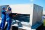 Установка, эксплуатация и ремонт современных кондиционеров