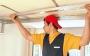 Как отремонтировать потолок и не поругаться?