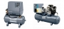 Обслуживание компрессорного оборудования