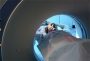 Обследование грудного отдела позвоночника