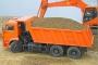 Как производится доставка песка
