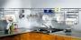 Фото Рейлинги для кухни.  Японские шторы (панели), фото в интерьере.  Как сделать шторы в японском стиле своими...
