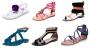 Модные обувные тенденции нынешнего лета