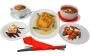 Сытный обед – залог эффективной работы
