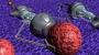 Русский наноробот убивает злокачественные опухоли