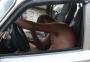 За праздничные выходные с 21 по 23 февраля сотрудниками ГИБДД выявлено 16 водителя, управляющих транспортными средствами в состоянии