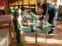 Сотрудники Госавтоинспекции г.Клинцы в детских садах провели профилактическое занятие по безопасности дорожного движения!