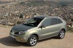 Представляем Renault Koleos