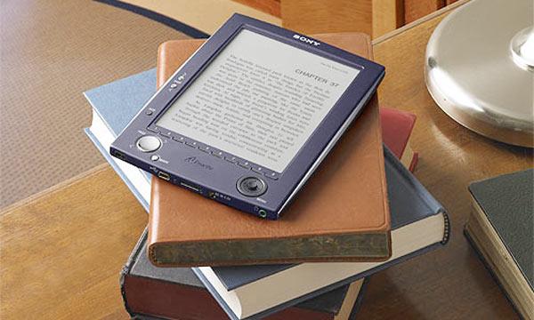 Электронная библиотека сделай сама