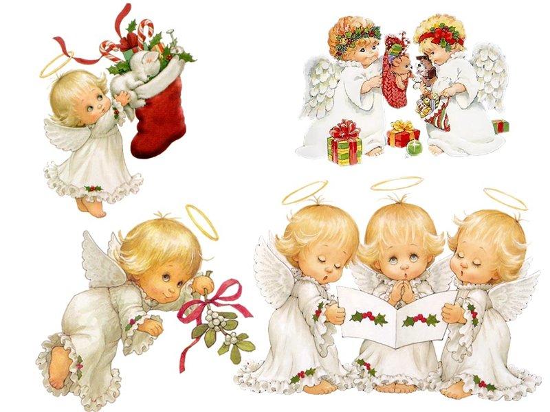 Маленькие открытки на подарок