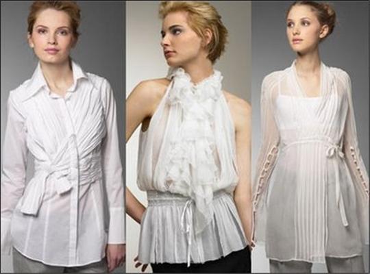 Перейти.  Купить модную и красивую женскую блузку из новой коллекции 2013 года в интернет-магазине INCITY.