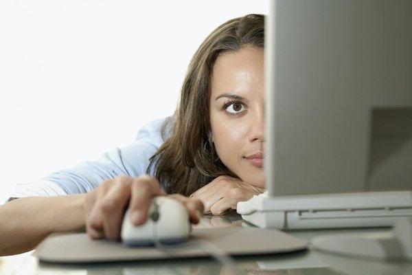 знакомства общение через интернет