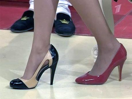 a1344f094 Женская обувь больших размеров – преимущество или недостаток?