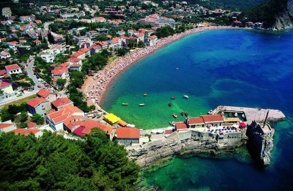 отдых черногорье фото