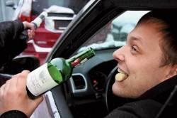 Езда в пьяном виде калечит человеческие жизни
