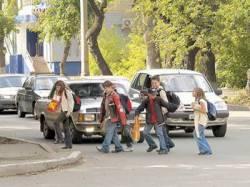 Итоги профилактических мероприятий «Дети на дороге»