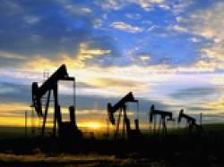 Падение цен на нефть тестирует российский бюджет