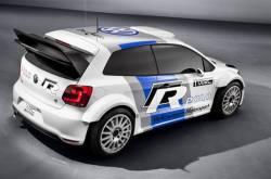 Volkswagen готовит малыша Polo со взрывным характером