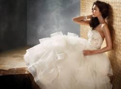 Свадебная мода Осень 2011