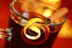 Рецепты приготовления глинтвейна. Согревающие напитки