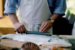 Как правильно обработать и приготовить рыбу