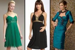 Какой наряд выбрать для встречи Нового года? Новогодний наряд 2012 года. Какой наряд выбрать чтобы понравиться Дракону?