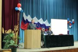 Всероссийская конференция по профилактике детского дорожно-транспортного травматизма «Дорога без опасности»