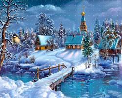 Рождество Христово. Рождественские святки