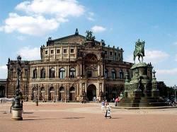 Оформление туристической визы в Германию