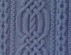 Эксклюзивная одежда для вас, выполненная своими руками, в технике вязания спицами
